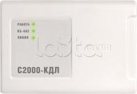 Болид С2000-КДЛ, Контроллер двухпроводной линии связи Болид С2000-КДЛ
