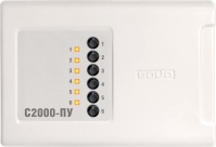 Пульт управления Болид С2000-ПУ