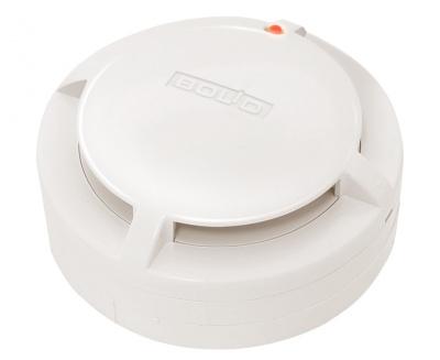 Извещатель пожарный точечный дымовой оптико-электронный адресно-аналоговый радиоканальный Болид С2000Р-ДИП