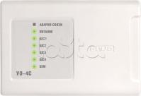 Болид УО-4С исп.02, Устройство оконечное системы передачи извещений по каналам сотовой связи GSM Болид УО-4С исп.02