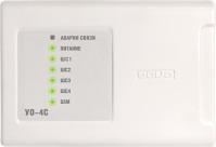Устройство оконечное системы передачи извещений по каналам сотовой связи GSM Болид УО-4С исп.02