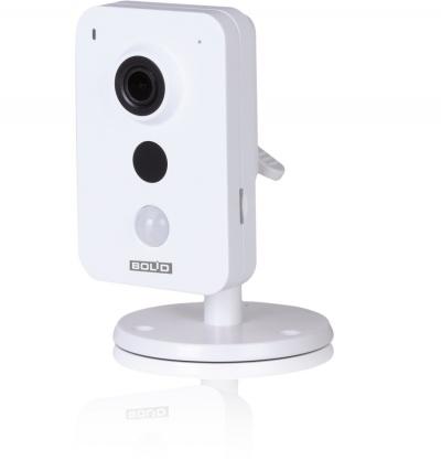 IP камера видеонаблюдения миниатюрная Болид VCI-412