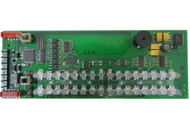Модуль индикации BOSCH ATG 420 LSNI