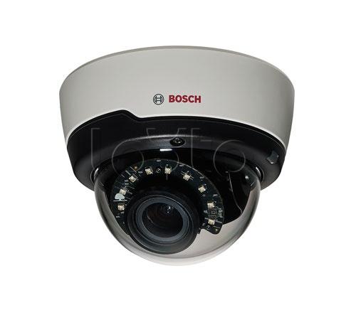 BOSCH NDI-41012-V3, IP-камера видеонаблюдения купольная BOSCH NDI-41012-V3