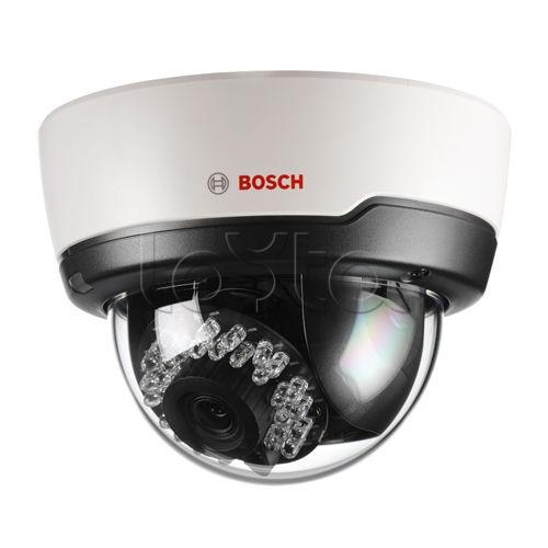 BOSCH NII-50022-V3, IP-камера видеонаблюдения купольная BOSCH NII-50022-V3