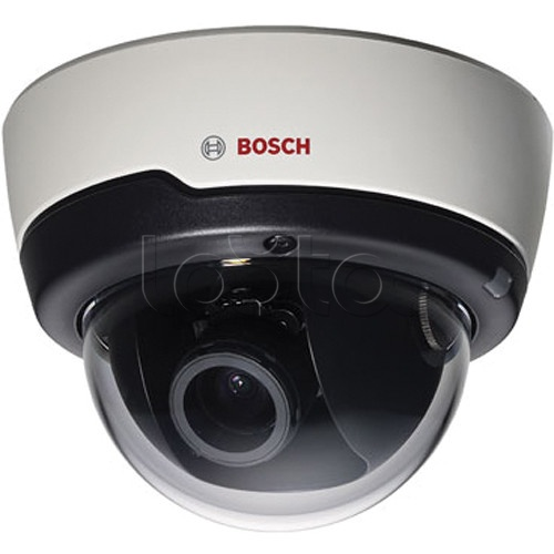 BOSCH NIN-40012-V3, IP-камера видеонаблюдения купольная BOSCH NIN-40012-V3