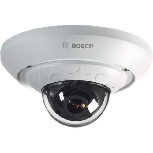 BOSCH NUC-51051-F4, IP-камера видеонаблюдения купольная BOSCH NUC-51051-F4
