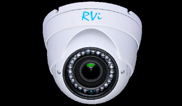Новая мультиформатная камера RVi-HDC321VB (2.7-13.5)