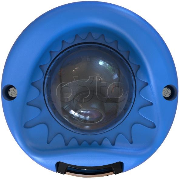 ActiveCam MyAC-D4151IR1 «Акула» (2.8 мм), IP камера видеонаблюдения купольная ActiveCam MyAC-D4151IR1 «Акула» (2.8 мм)