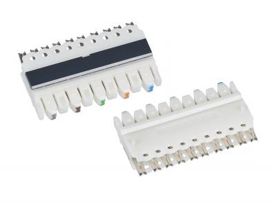 Кросс-панель 110 типа 5 парная Cabeus CB-5P