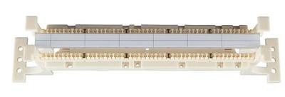 Кросс-панель 110 типа 50 парная Cabeus WB-50P-110TYPE