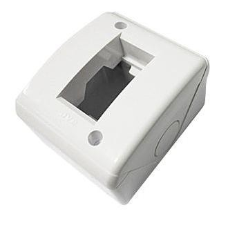 Корпус для одного выключателя Came 001YE0043