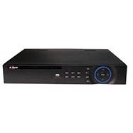 Видеорегистраторы гибридные Hikvision в Уфе