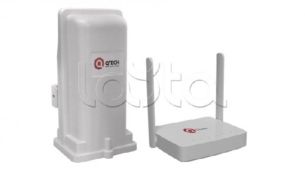 Новые беспроводные маршрутизаторы QMO-l21 и QMO-234