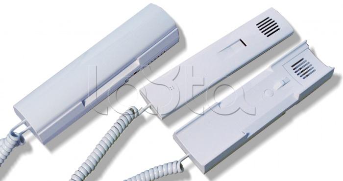 Цифрал КМ-2НО, Трубка абонентская переговорная Цифрал КМ-2НО