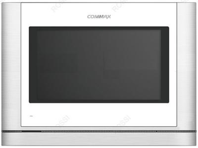 Видеодомофон Commax CDV-704MA (белый)