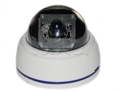 ComOnyX CO-i10DY1P, IP-камера видеонаблюдения купольная ComOnyX CO-i10DY1P