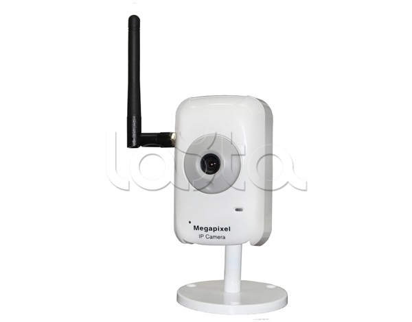 ComOnyX CO-i13MY1W(HD), IP-камера видеонаблюдения миниатюрная ComOnyX CO-i13MY1W(HD)