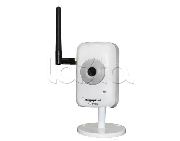 ComOnyX CO-i13MY1W(HD), IP-камера видеонаблюдения миниатюрная ComOnyX CO-i13MY1W(HD)