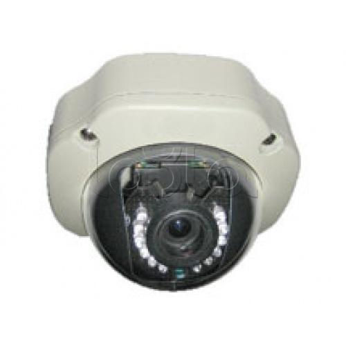 ComOnyX CO-i20DY2IRPV, IP-камера видеонаблюдения уличная купольная антивандальная ComOnyX CO-i20DY2IRPV