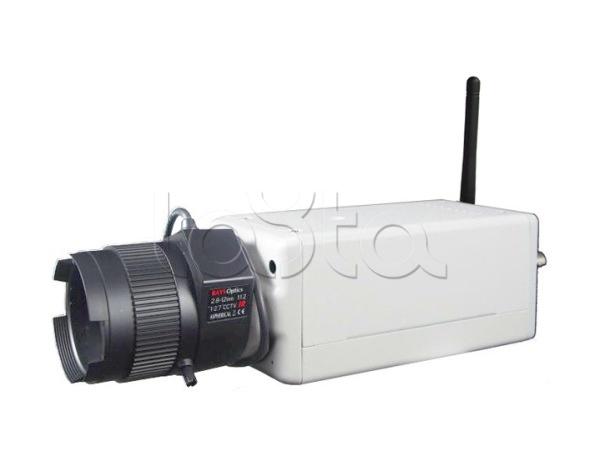 ComOnyX CO-i20HY0DNW(HD2), IP-камера видеонаблюдения в стандартном исполнении ComOnyX CO-i20HY0DNW(HD2)