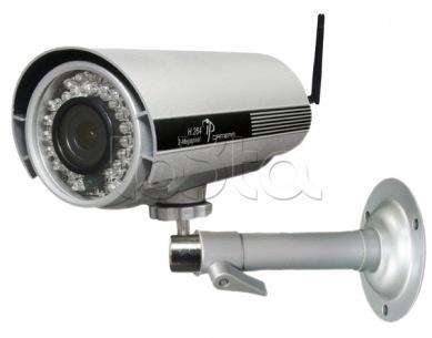 ComOnyX CO-i20SY2IRW(3,6-16), IP-камера видеонаблюдения уличная в стандартном исполнении ComOnyX CO-i20SY2IRW (3,6-16)