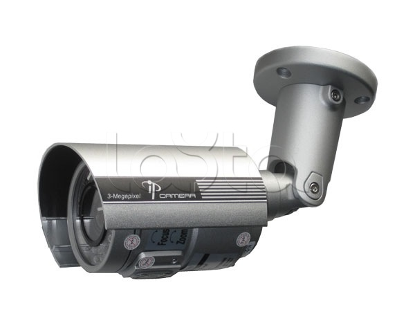 ComOnyX CO-i30SY2IRP(HD2), IP-камера видеонаблюдения уличная в стандартном исполнении ComOnyX CO-i30SY2IRP(HD2)