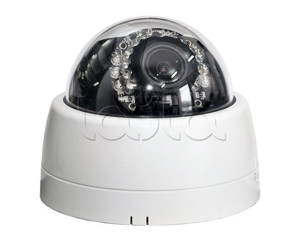 ComOnyX CO-i50DY2IRP(HD2), IP-камера видеонаблюдения купольная ComOnyX CO-i50DY2IRP(HD2)