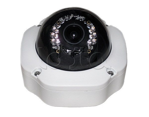 ComOnyX CO-i50DY2IRPV(HD2), IP-камера видеонаблюдения уличная купольная антивандальная ComOnyX CO-i50DY2IRPV(HD2)