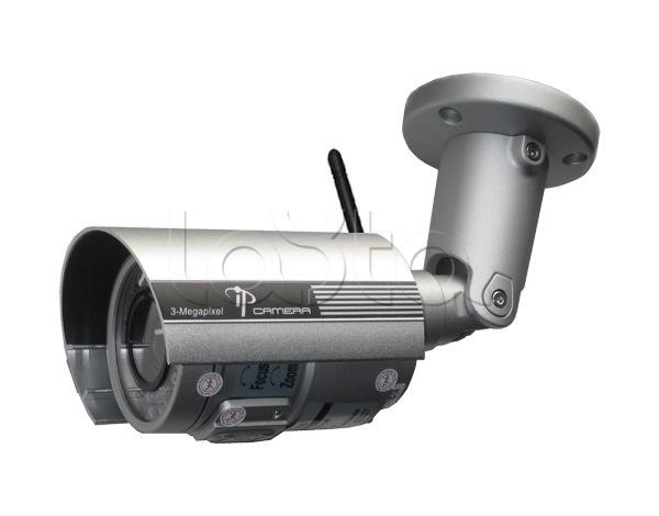 ComOnyX CO-i50SY2IRW(HD2), IP-камера видеонаблюдения уличная в стандартном исполнении (WiFi) ComOnyX CO-i50SY2IRW(HD2)