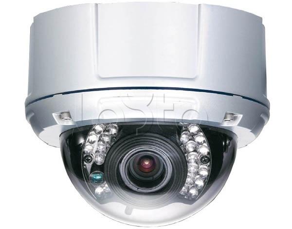 ComOnyX CO-PRO-i20DS2IRP-0008, IP-камера видеонаблюдения купольная ComOnyX CO-PRO-i20DS2IRP-0008