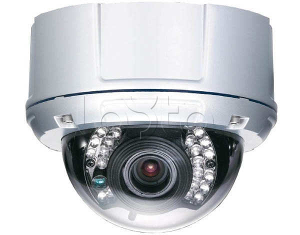 ComOnyX CO-PRO-i30DS2IRPV-0402, IP-камера видеонаблюдения уличная купольная ComOnyX CO-PRO-i30DS2IRPV-0402