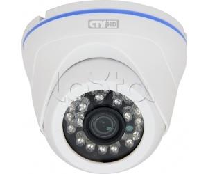 CTV-HDD362A SE, Камера видеонаблюдения купольная CTV-HDD362A SE