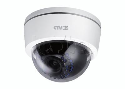 CTV-IPD2820 VPP, IP-камера видеонаблюдения купольная CTV-IPD2820 VPP