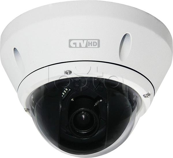 CTV-IPD3650SL VPP, IP-камера видеонаблюдения купольная CTV-IPD3650SL VPP