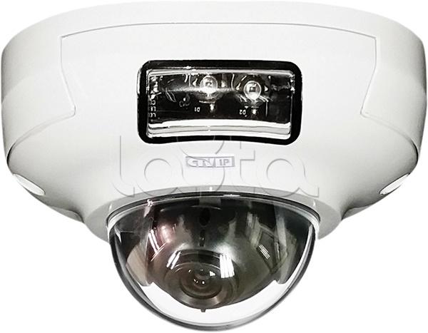 CTV-IPS3620 FPM, IP-камера видеонаблюдения уличная купольная CTV-IPS3620 FPM
