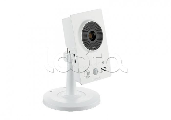 D-Link DCS-2103/UPA/B1A, IP-камера видеонаблюдения миниатюрная D-Link DCS-2103/UPA/B1A
