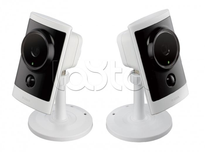 D-Link DCS-2310L/A1B, IP-камера видеонаблюдения миниатюрная D-Link DCS-2310L/A1B