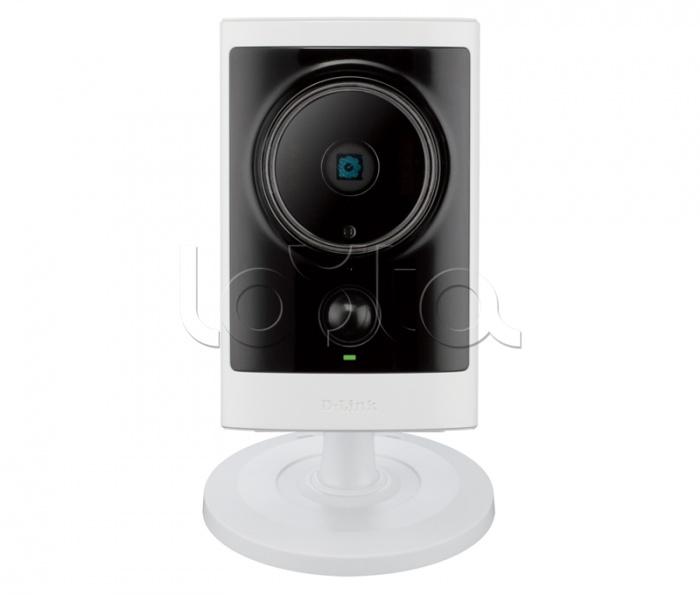 D-Link DCS-2310L/A2A, IP-камера видеонаблюдения миниатюрная D-Link DCS-2310L/A2A