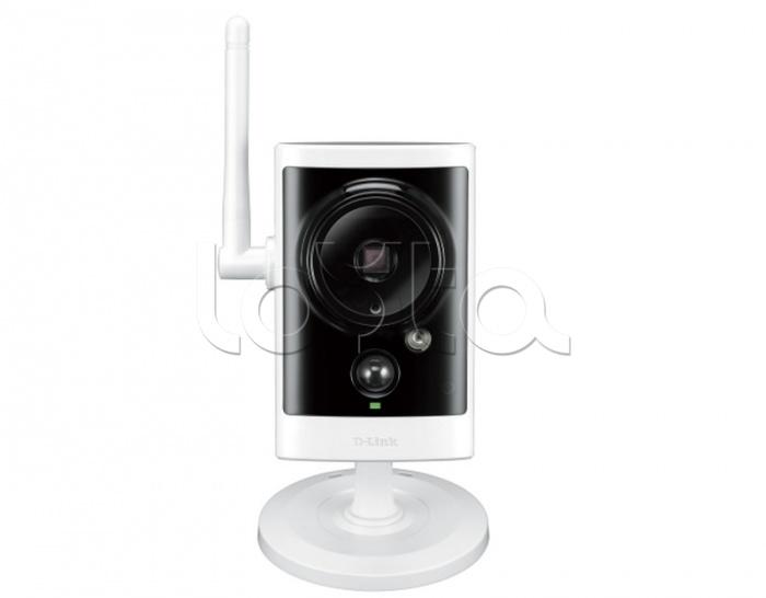 D-Link DCS-2330L, IP-камера видеонаблюдения миниатюрная D-Link DCS-2330L
