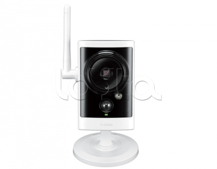 D-Link DCS-2330L/A1A, IP-камера видеонаблюдения миниатюрная беспроводная D-Link DCS-2330L/A1A
