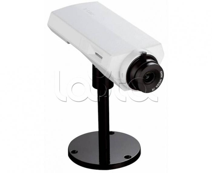 D-Link DCS-3010/A1A, IP-камера видеонаблюдения в стандартном исполнении D-Link DCS-3010/A1A