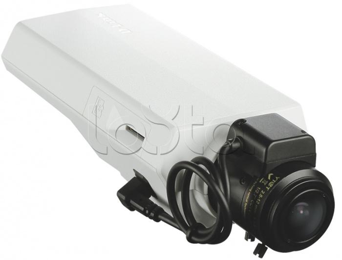 D-Link DCS-3511/UPA/A1A, IP-камера видеонаблюдения в стандартном исполнении D-Link DCS-3511/UPA/A1A