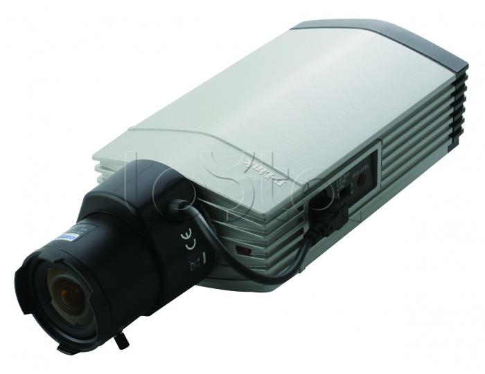 D-Link DCS-3710, IP-камера видеонаблюдения в стандартном исполнении D-Link DCS-3710