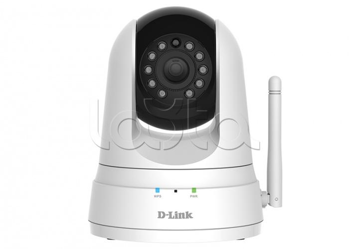 D-Link DCS-5000L, IP-камера видеонаблюдения миниатюрная D-Link DCS-5000L