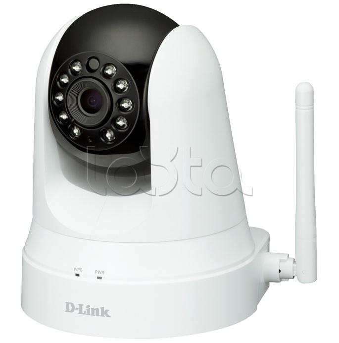 D-Link DCS-5020L/A1A, IP-камера видеонаблюдения миниатюрная D-Link DCS-5020L/A1A