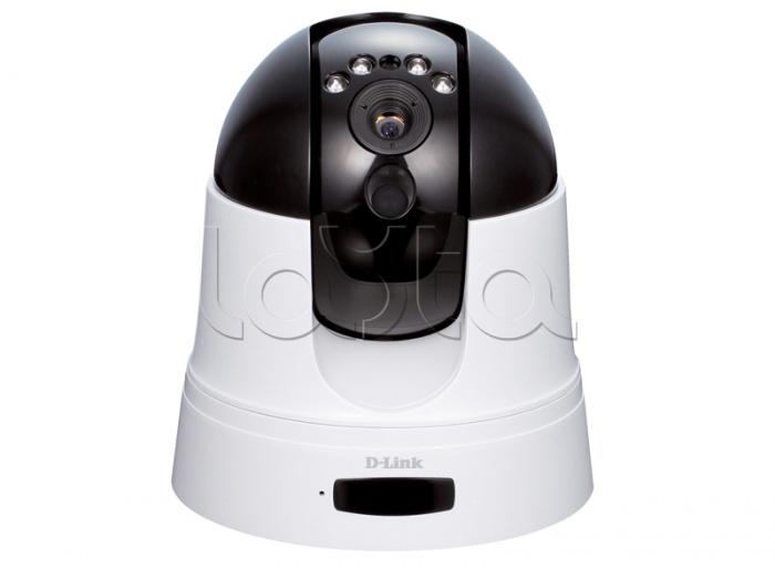 D-Link DCS-5211L, IP-камера видеонаблюдения миниатюрная D-Link DCS-5211L