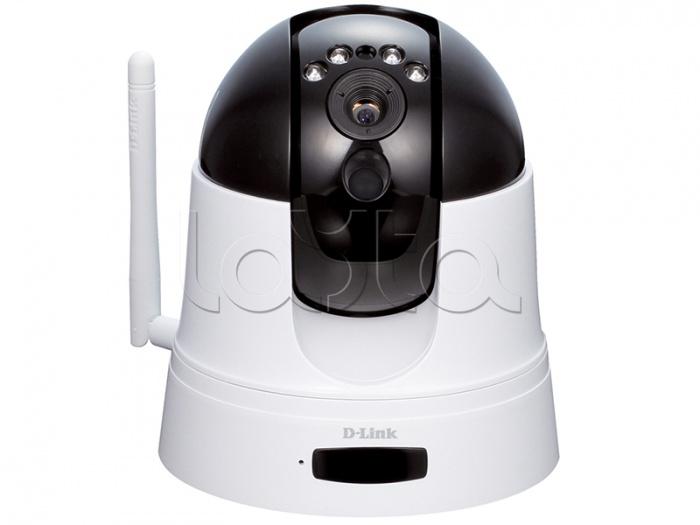 D-Link DCS-5222L, IP-камера видеонаблюдения миниатюрная D-Link DCS-5222L