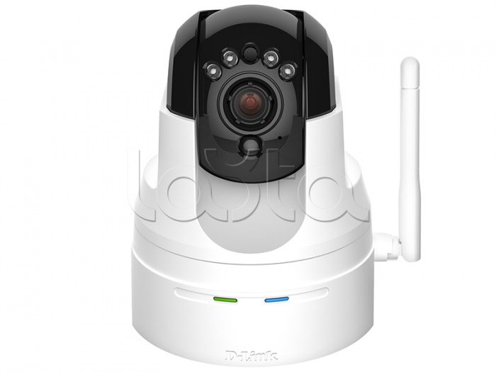 D-Link DCS-5222L/B2B, IP-камера видеонаблюдения миниатюрная D-Link DCS-5222L/B2B