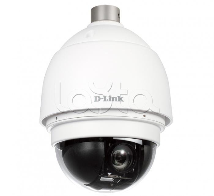 D-Link DCS-6915/B1A, IP-камера видеонаблюдения PTZ D-Link DCS-6915/B1A